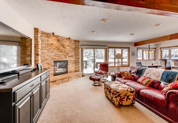 Real Estate in Silverthorne, Colorado