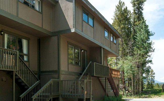 Real Estate in Breckenridge, Colorado