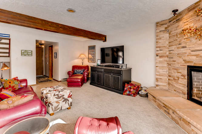 Fantastic Townhouse For Sale in Frisco, Colorado