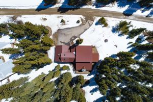 Superior Alpine Breckenridge Home Completely Updated with Views!