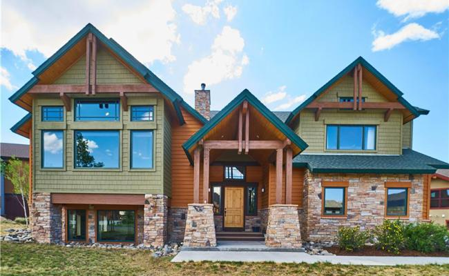 Property for sale in Keystone, Colorado